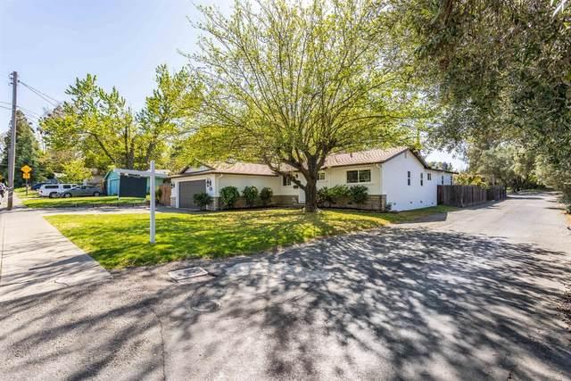 6517 Hickory Avenue, Orangevale, CA 95662 (MLS #221027296) :: eXp Realty of California Inc
