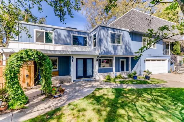 2221 Claremont Road, Carmichael, CA 95608 (MLS #221027317) :: eXp Realty of California Inc