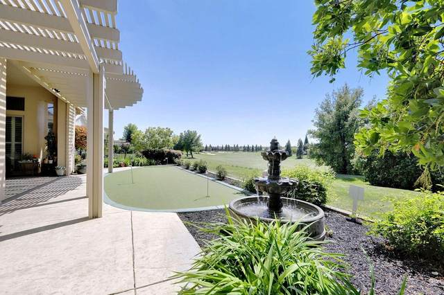 156 Sawmill Lane, Lincoln, CA 95648 (MLS #221027346) :: Keller Williams - The Rachel Adams Lee Group