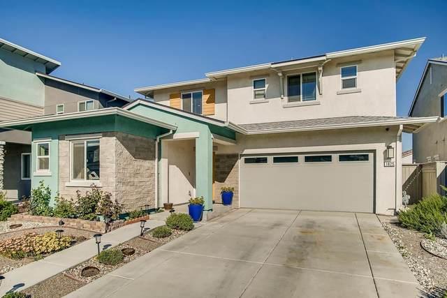 1825 Ball Drive, Woodland, CA 95776 (MLS #221027387) :: The MacDonald Group at PMZ Real Estate