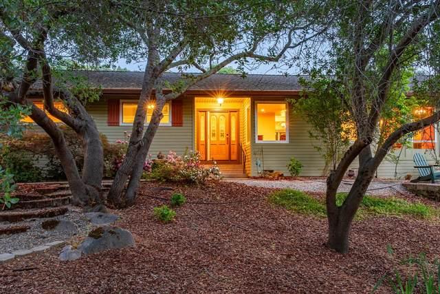 6222 Del Oro Road, Granite Bay, CA 95746 (MLS #221027456) :: Keller Williams Realty