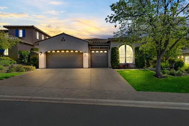 4054 Borders Drive, El Dorado Hills, CA 95762 (#221027500) :: The Lucas Group