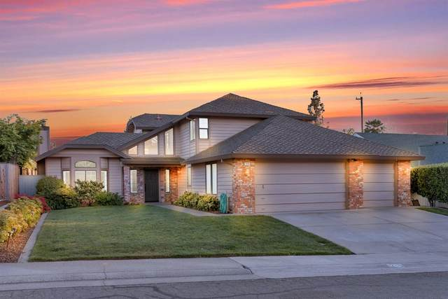 1295 Gold Pan Drive, Roseville, CA 95661 (MLS #221027598) :: Dominic Brandon and Team