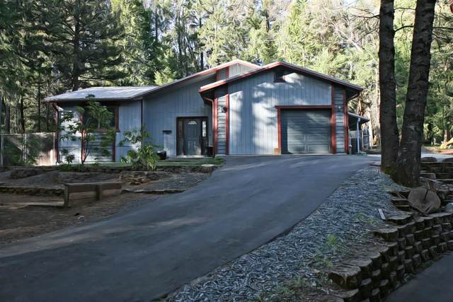 5125 Happy Pines Drive, Foresthill, CA 95631 (#221027722) :: The Lucas Group