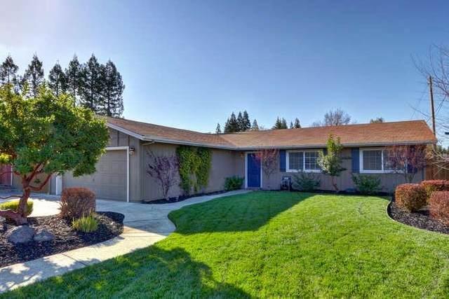 4842 Olive Ranch Road, Granite Bay, CA 95746 (MLS #221027748) :: 3 Step Realty Group