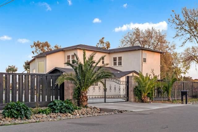 8255 Short Road, Sacramento, CA 95828 (MLS #221027753) :: Keller Williams - The Rachel Adams Lee Group