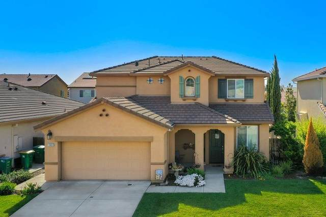 10603 Christopher Court, Stockton, CA 95209 (#221027795) :: The Lucas Group