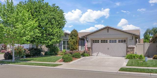 2328 Fawnwood Lane, Manteca, CA 95336 (MLS #221027796) :: REMAX Executive