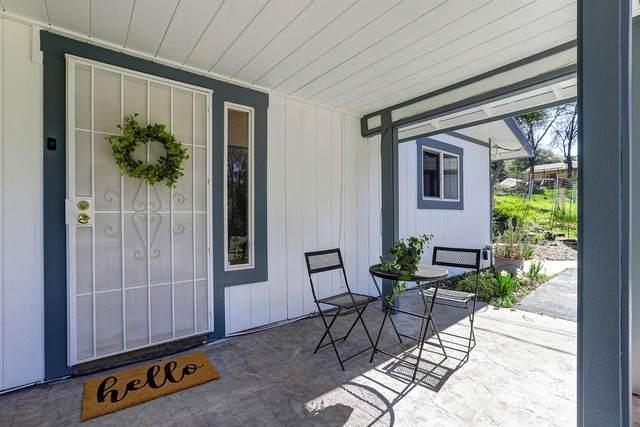 17588 Vintage Drive, Grass Valley, CA 95949 (MLS #221027797) :: Keller Williams - The Rachel Adams Lee Group