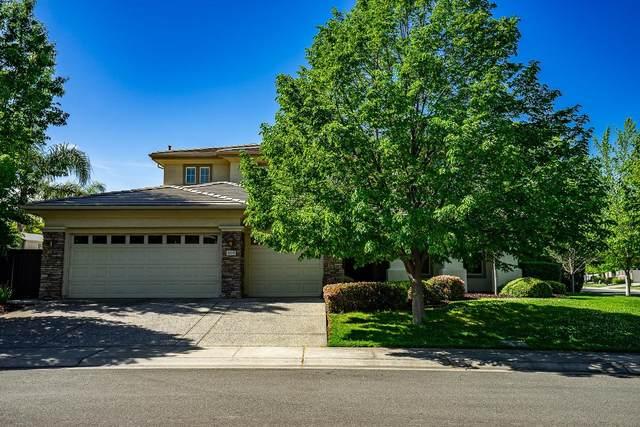 1614 Antell Avenue, Sacramento, CA 95835 (MLS #221027834) :: Keller Williams Realty