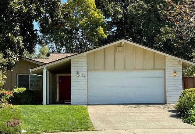 11 Sable Court, Sacramento, CA 95864 (MLS #221027846) :: eXp Realty of California Inc