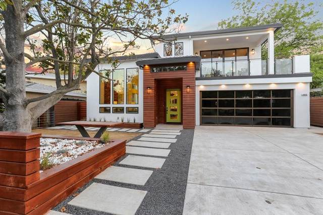 4840 Monterey Way, Sacramento, CA 95822 (MLS #221027879) :: The MacDonald Group at PMZ Real Estate