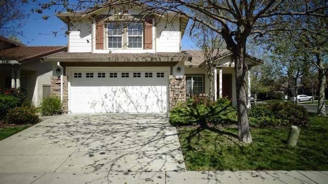 2194 Moonstone Avenue, Sacramento, CA 95835 (#221027907) :: The Lucas Group