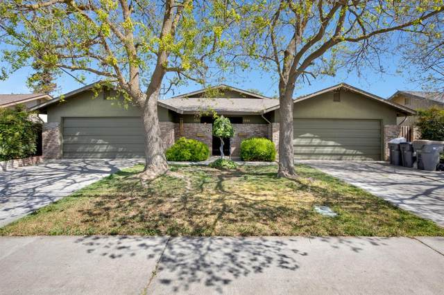 1363 Cottonwood Street, Woodland, CA 95695 (MLS #221027910) :: eXp Realty of California Inc