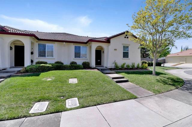 2389 Cotterdale Alley, Sacramento, CA 95835 (MLS #221027928) :: 3 Step Realty Group