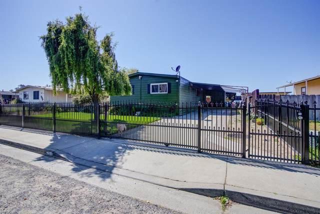 6289 Monica Way, Winton, CA 95388 (MLS #221028207) :: eXp Realty of California Inc