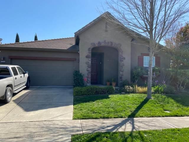 5410 Mclean Drive, Elk Grove, CA 95757 (MLS #221028228) :: 3 Step Realty Group