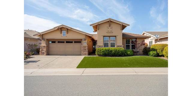 659 Orchid Lane, Lincoln, CA 95648 (MLS #221028341) :: eXp Realty of California Inc