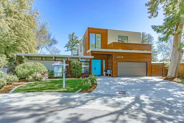 1408 Carob Place, Davis, CA 95616 (#221028342) :: The Lucas Group