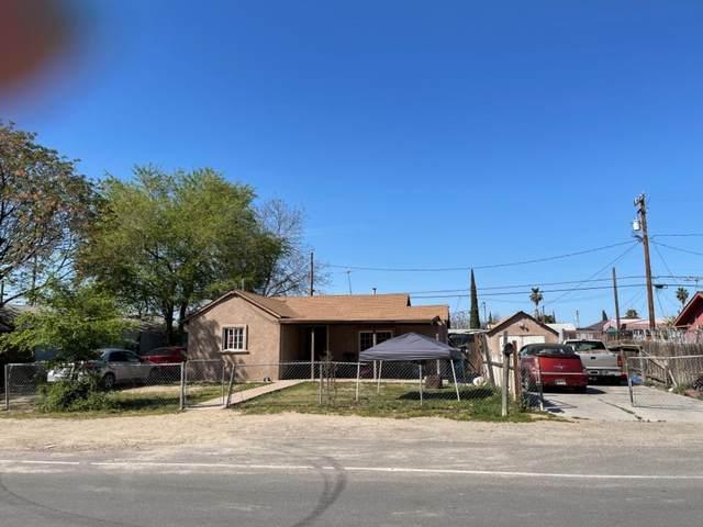 913 Parklawn Avenue, Modesto, CA 95358 (MLS #221028393) :: eXp Realty of California Inc