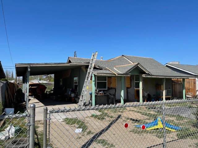 813 Parklawn Avenue, Modesto, CA 95358 (MLS #221028416) :: eXp Realty of California Inc