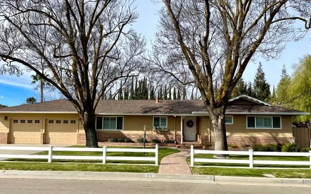99 Laurel Avenue, Gustine, CA 95322 (#221028437) :: The Lucas Group