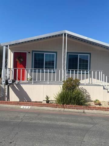 1085 Tasman #423, Sunnyvale, CA 94089 (MLS #221028457) :: REMAX Executive