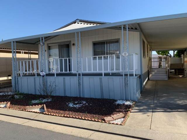 1200 Carpenter Road #19, Modesto, CA 95351 (MLS #221028581) :: eXp Realty of California Inc