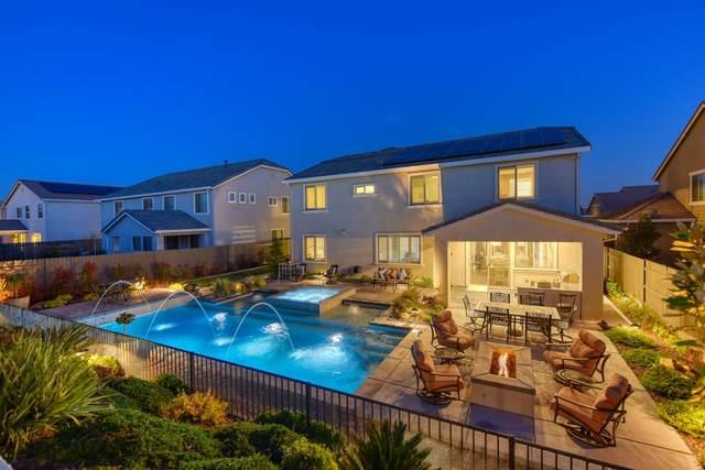 967 Dusty Stone Loop, Rocklin, CA 95765 (MLS #221028669) :: eXp Realty of California Inc