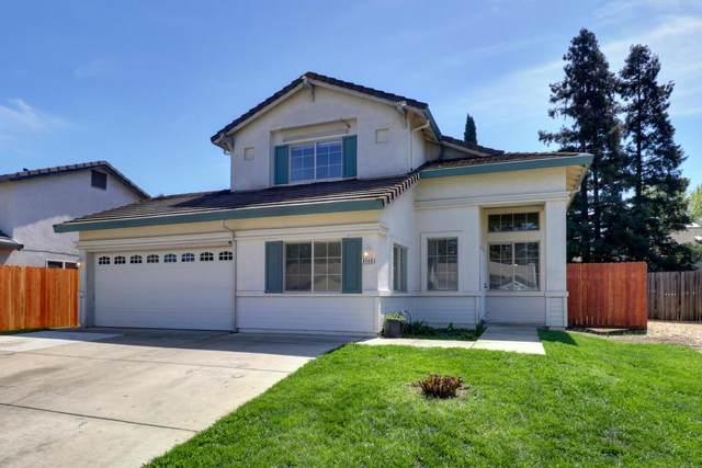 8540 Narcissus Court, Elk Grove, CA 95624 (#221028783) :: Rapisarda Real Estate