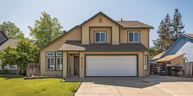 9008 Meadowfoam Court, Elk Grove, CA 95758 (MLS #221028787) :: Heidi Phong Real Estate Team