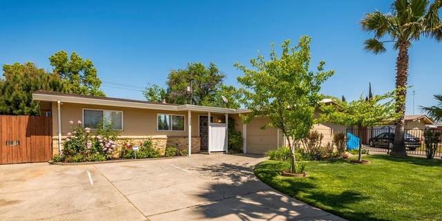 3625 Floral Drive, North Highlands, CA 95660 (MLS #221028791) :: CARLILE Realty & Lending