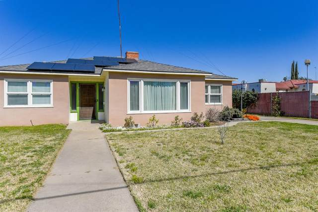 1345 Grove Avenue, Atwater, CA 95301 (MLS #221028801) :: REMAX Executive