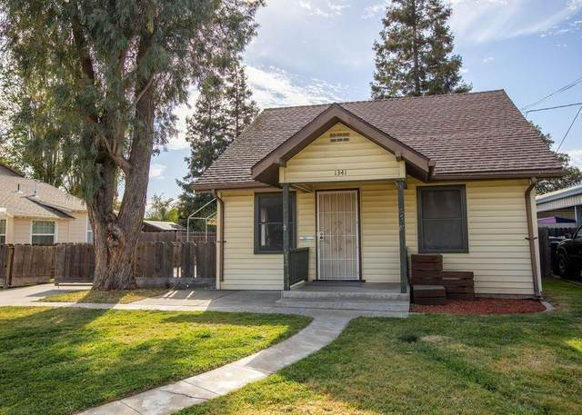 1341 Dent Street, Escalon, CA 95320 (MLS #221028899) :: eXp Realty of California Inc