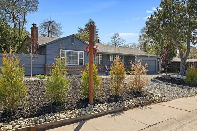 1060 Watt Avenue, Sacramento, CA 95864 (MLS #221028956) :: eXp Realty of California Inc