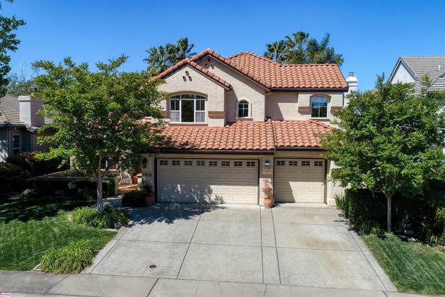 1573 Misty Wood Drive, Roseville, CA 95747 (MLS #221028981) :: Heidi Phong Real Estate Team