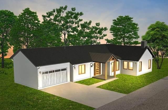 3380 El Dorado Royale Drive, Cameron Park, CA 95682 (MLS #221028982) :: eXp Realty of California Inc