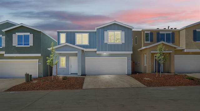 5724 Misty Wind Court, Carmichael, CA 95608 (MLS #221029017) :: eXp Realty of California Inc