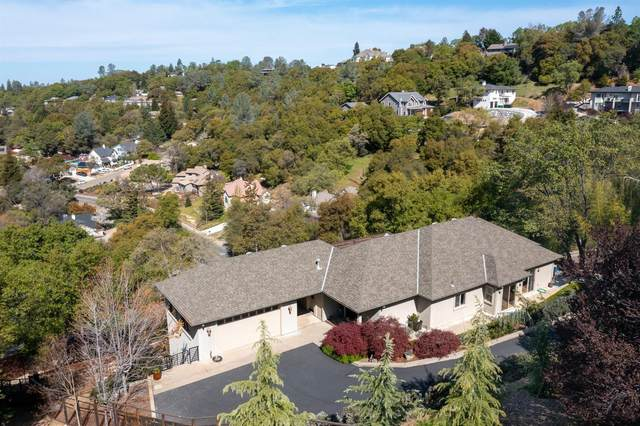 1486 Nesting Way, Placerville, CA 95667 (MLS #221029068) :: 3 Step Realty Group