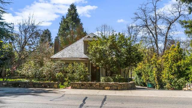 2904 Coloma Street, Placerville, CA 95667 (MLS #221029097) :: eXp Realty of California Inc