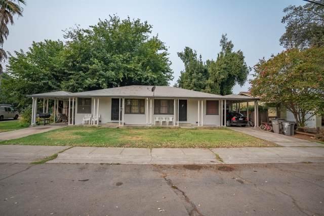 100 1st Street, Winters, CA 95694 (#221029112) :: Rapisarda Real Estate