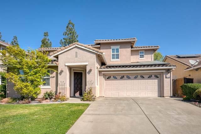 7539 Colbert Drive, Rancho Murieta, CA 95683 (MLS #221029254) :: Keller Williams - The Rachel Adams Lee Group