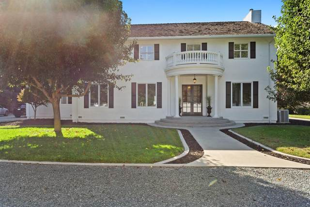13942 State Hwy 16 Road, Walnut Grove, CA 95690 (MLS #221029295) :: REMAX Executive