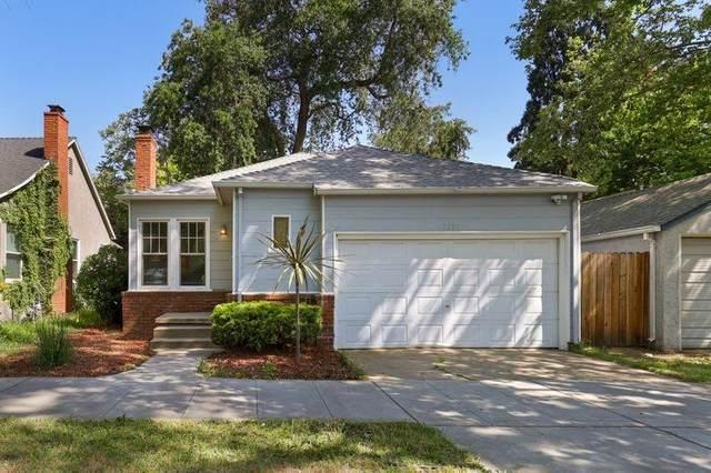 2121 W Street, Sacramento, CA 95818 (#221029334) :: Jimmy Castro Real Estate Group
