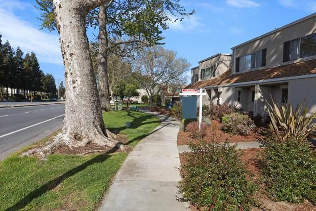 275 Chynoweth Avenue, San Jose, CA 95136 (MLS #221029335) :: eXp Realty of California Inc