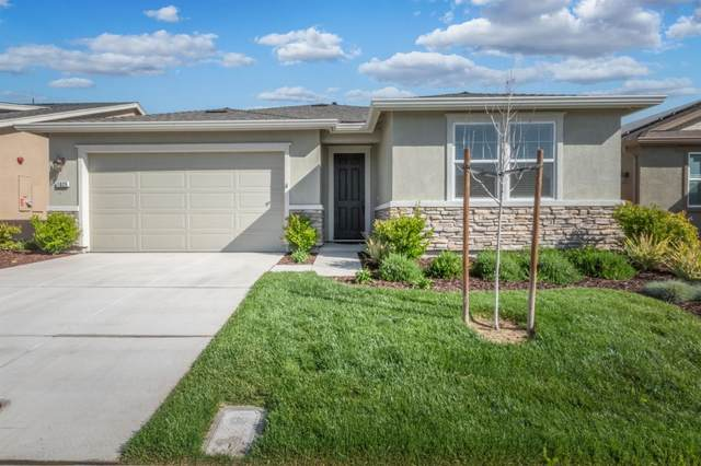 1025 Camborne Drive, Manteca, CA 95336 (MLS #221029543) :: eXp Realty of California Inc