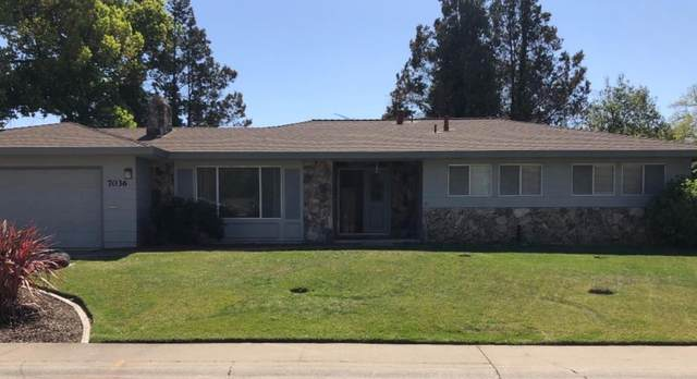 7036 Brookcrest Way, Citrus Heights, CA 95621 (#221029544) :: The Lucas Group