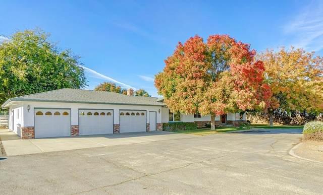 17720 Oakdale Ranch Lane, Esparto, CA 95627 (MLS #221029580) :: 3 Step Realty Group