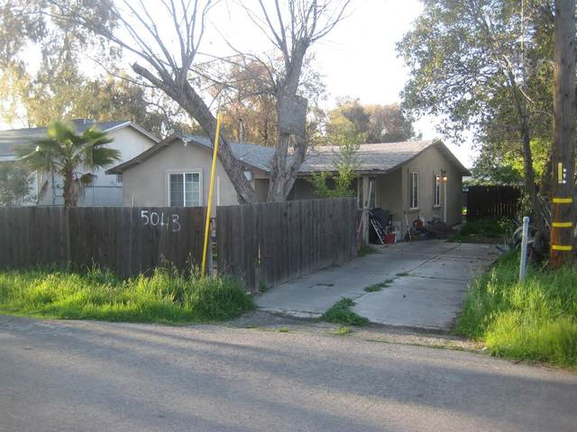 5043 Carmellia Street, Stockton, CA 95215 (MLS #221029583) :: eXp Realty of California Inc