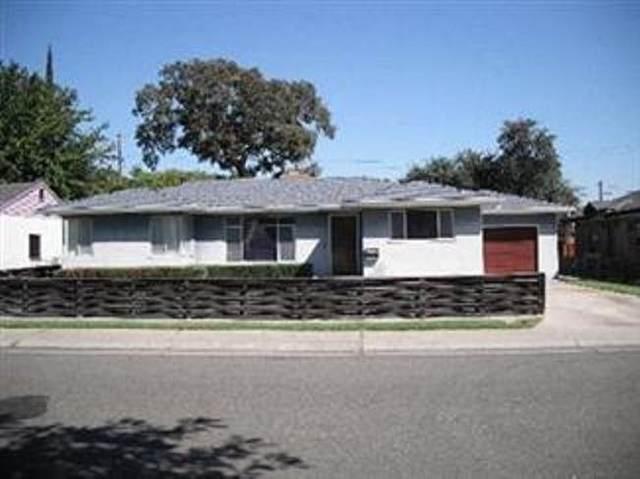 724 N Laurel Street, Stockton, CA 95205 (MLS #221029633) :: eXp Realty of California Inc